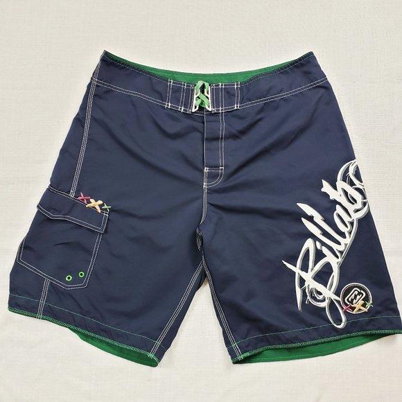 BILLABONG Board Shorts – Size 38